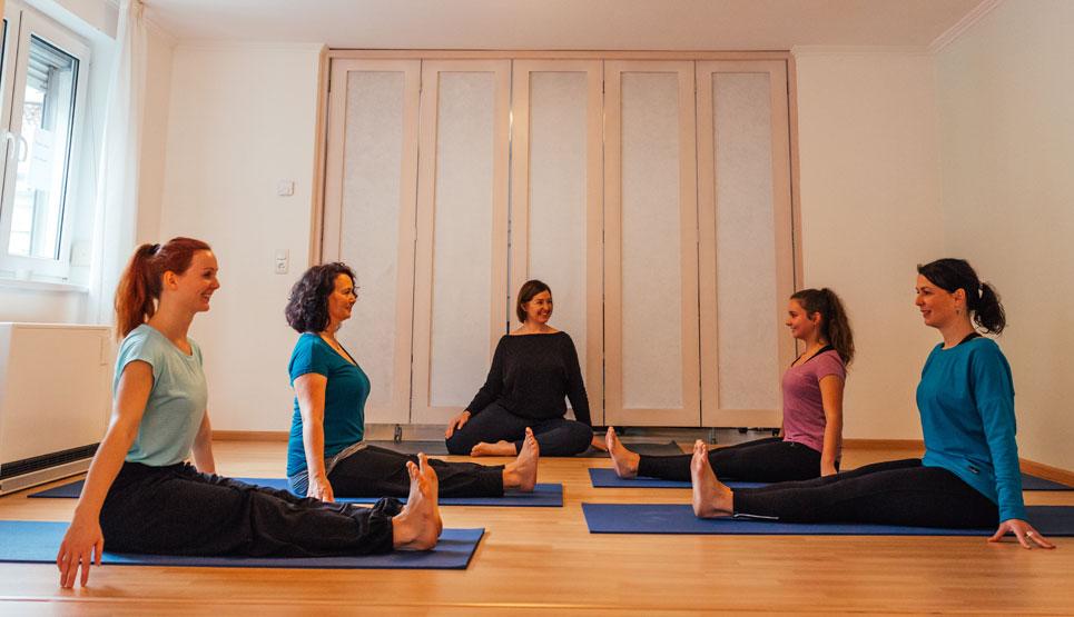 pilates ausbildung studio1 pilates yoga in kassel. Black Bedroom Furniture Sets. Home Design Ideas